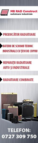 MB RAD Construct - Radiatoare Industriale