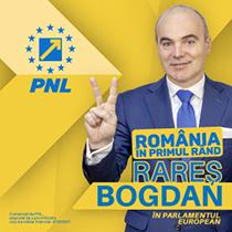 PNL Brasov - Rares Bogdan