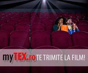 MyTex te trimite la film
