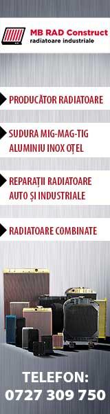 Radiatoare Auto si Industriale Brasov