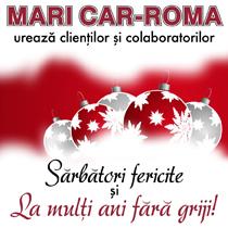 Mari Car-Roma
