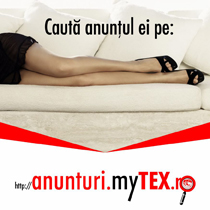 Anunturi MyTEX