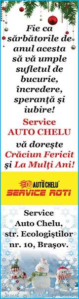 Auto Chelu