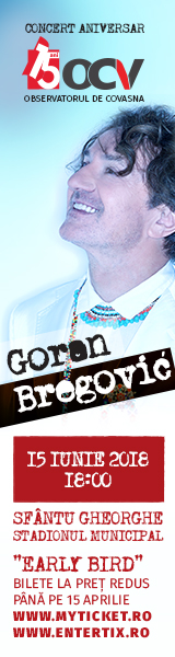 Concert Goran Bregovic