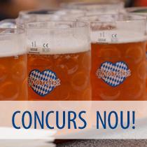 Concurs Oktoberfest