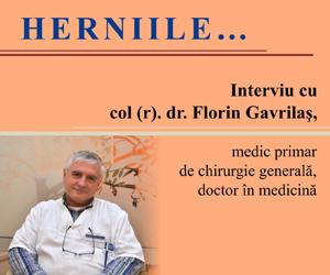 Dr Florin Gavrilas